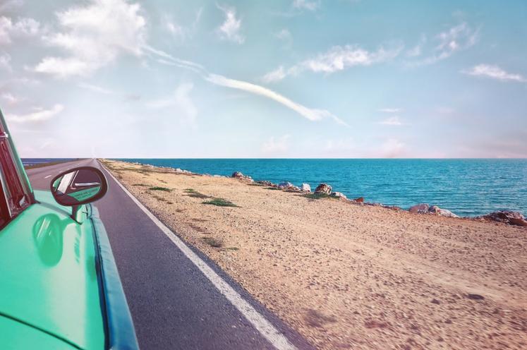 Viajar en coche: detalles que debes controlar antes de arrancar