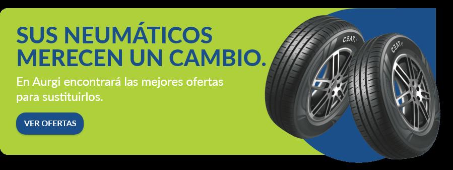Neumáticos Aurgi