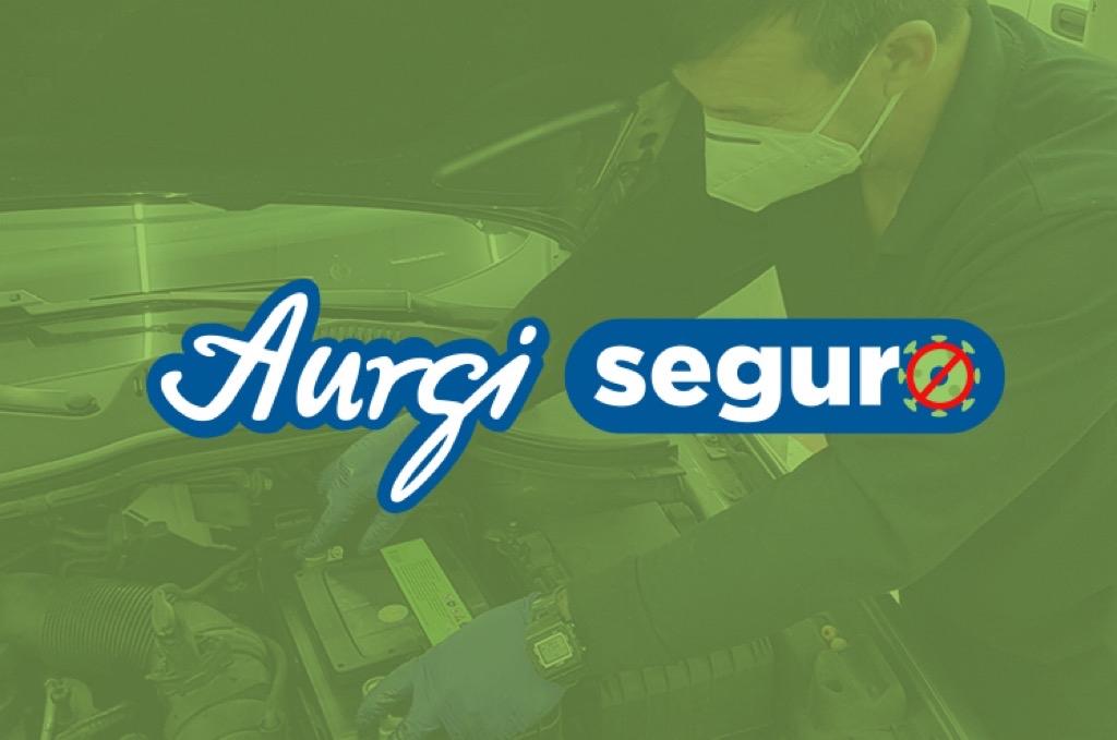aurgi seguro medidas seguridad covid19
