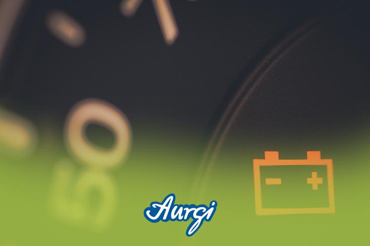 Batería Aurgi