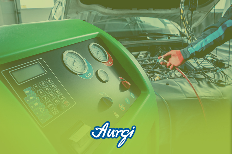 Recarga el aire acondicionado del coche al mejor precio
