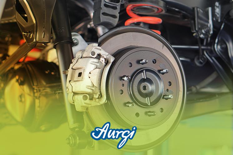 ¿Cuándo revisar el sistema de frenos del coche?