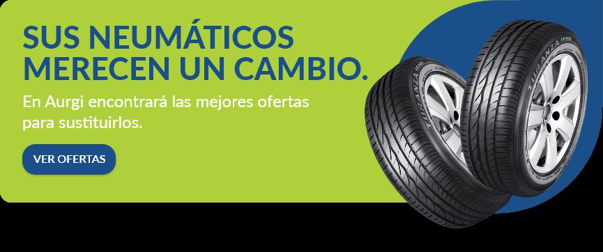 Aurgi neumáticos