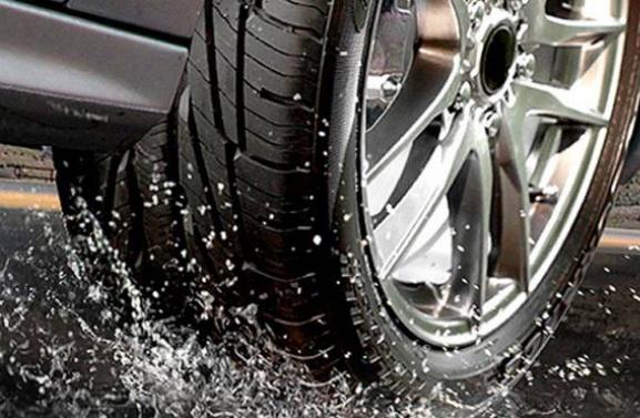 Composición de los neumáticos