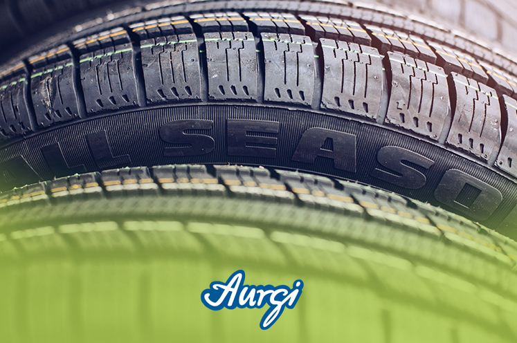 Neumáticos All Season: cuáles son sus ventajas