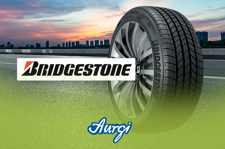 Bridgestone «Fabricante del año» tras su éxito en las pruebas europeas de neumáticos de verano