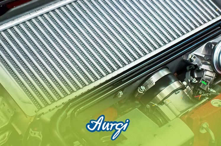 ¿Cómo limpiar el radiador del coche?